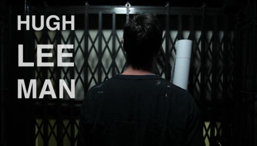 The Bold Italic: Hugh Leeman