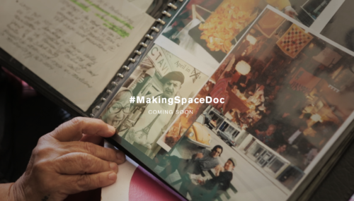 Making Space: Documentary Project